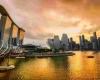 Совместные предприятия в Сингапуре
