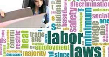 labor law of UAE