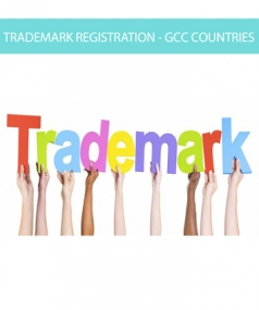 TRADEMARK REGISTRATION - GCC COUNTRIES