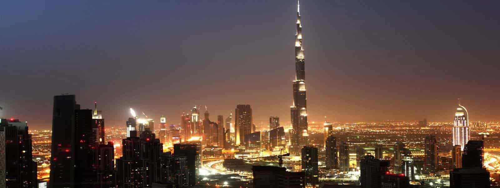 Law Firms in Dubai
