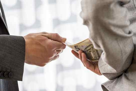 British Lawyers in Dubai - UK Bribery Act