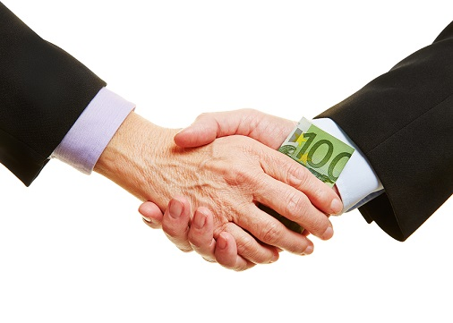 UK Bribery Act - STA Law Firm - Middle East, Asia and Europe