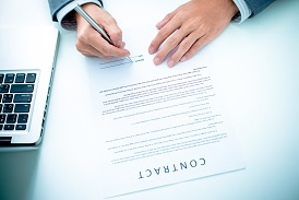 Contract Lawyers in Dubai