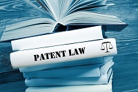 Patent Law Book