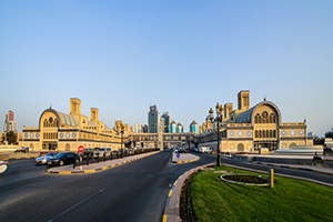 Sharjah Rent Law