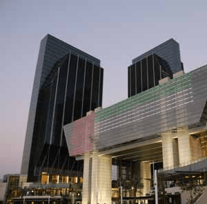 Law firms in Abu Dhabi