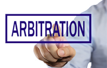 Arbitration text