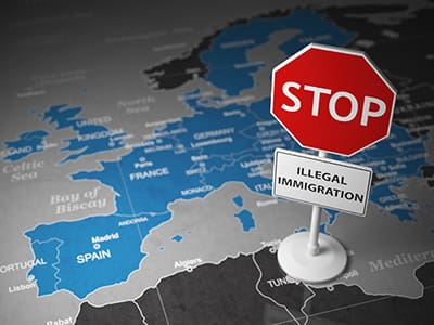 Immigration and Labor Bans in Dubai and the UAE - STA Law Firm