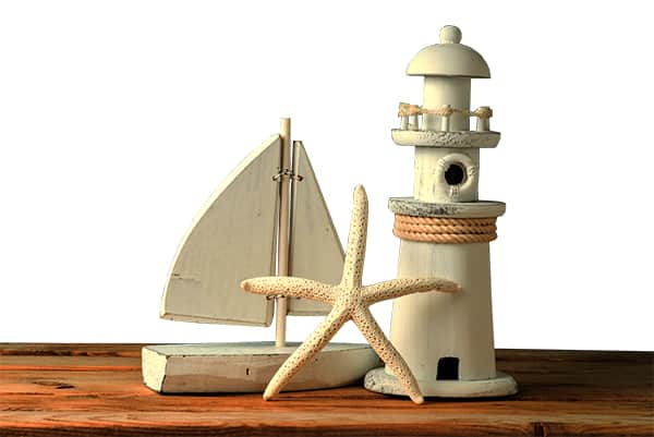 Maritime miniature