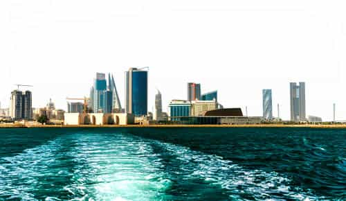 maritime laws in Bahrain