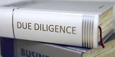 Due Diligence Lawyers in Dubai