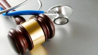 محامي الرعاية الصحية