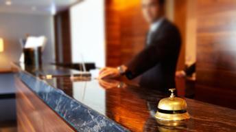 Гостеприимство и гостиничный бизнес